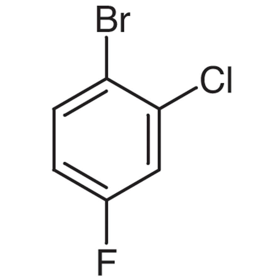 1-Bromo-2-chloro-4-fluorobenzene