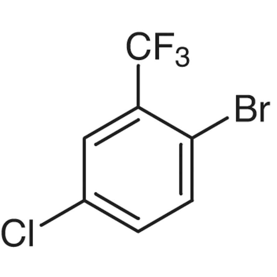 2-Bromo-5-chlorobenzotrifluoride