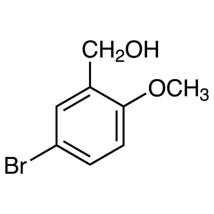 5-Bromo-2-methoxybenzyl Alcohol