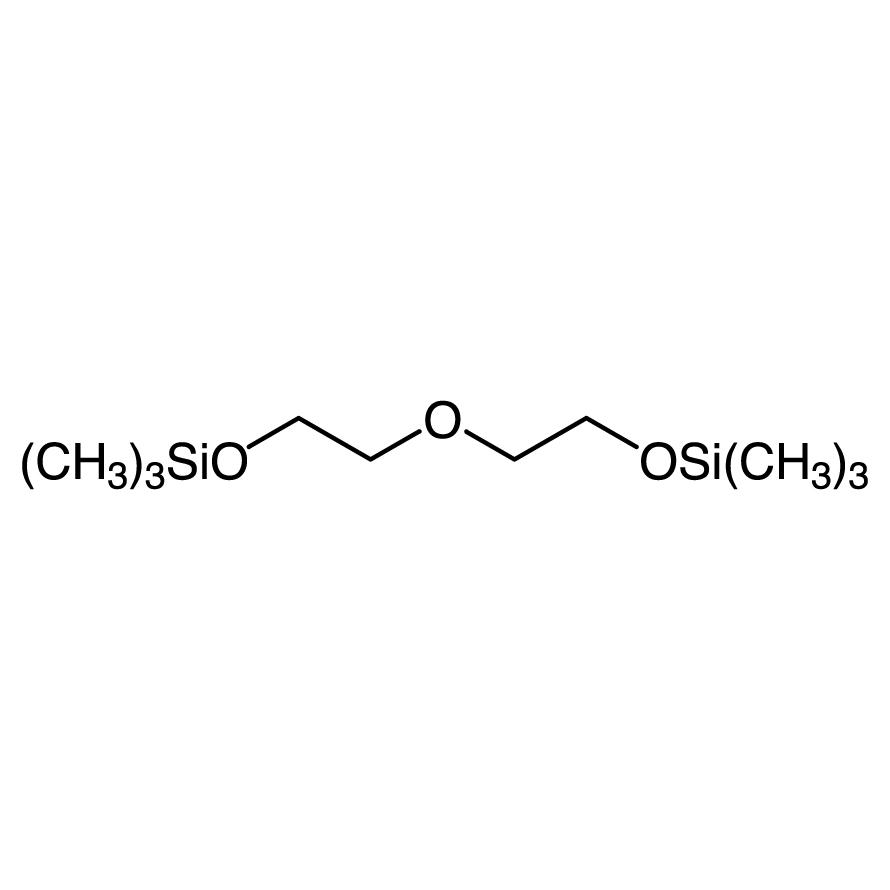 Bis[2-(trimethylsilyloxy)ethyl] Ether