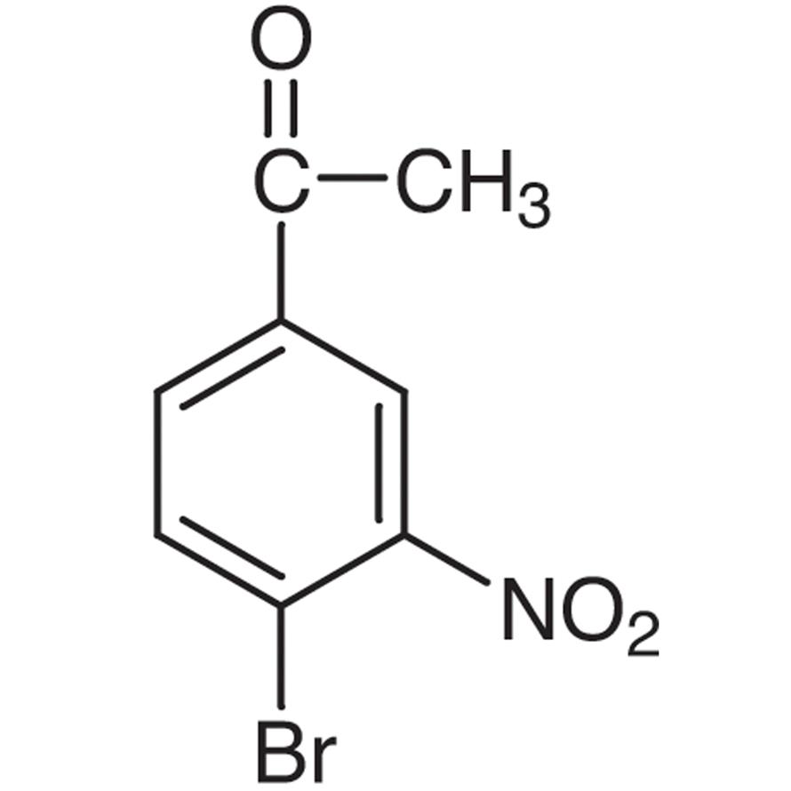 4'-Bromo-3'-nitroacetophenone