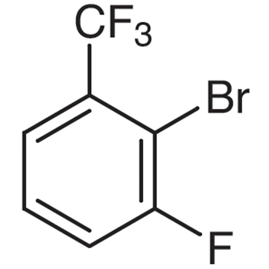 2-Bromo-3-fluorobenzotrifluoride