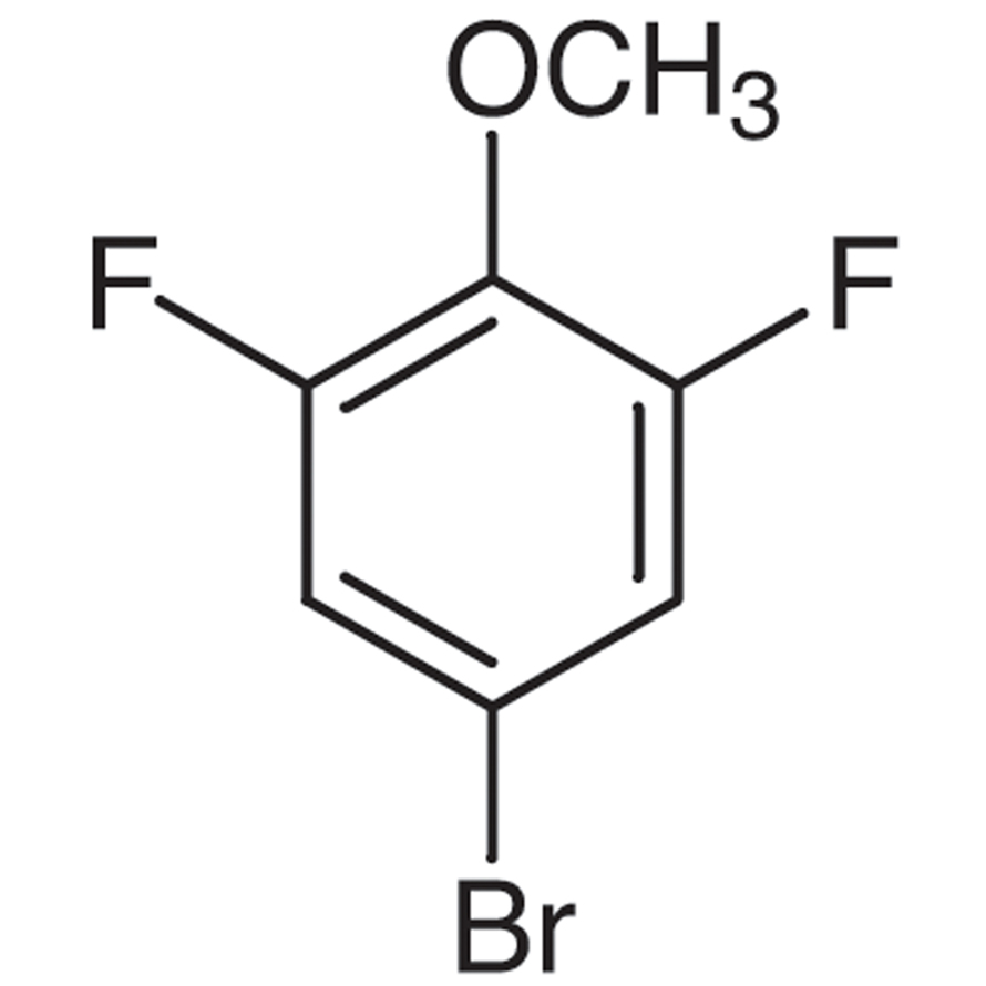 4-Bromo-2,6-difluoroanisole