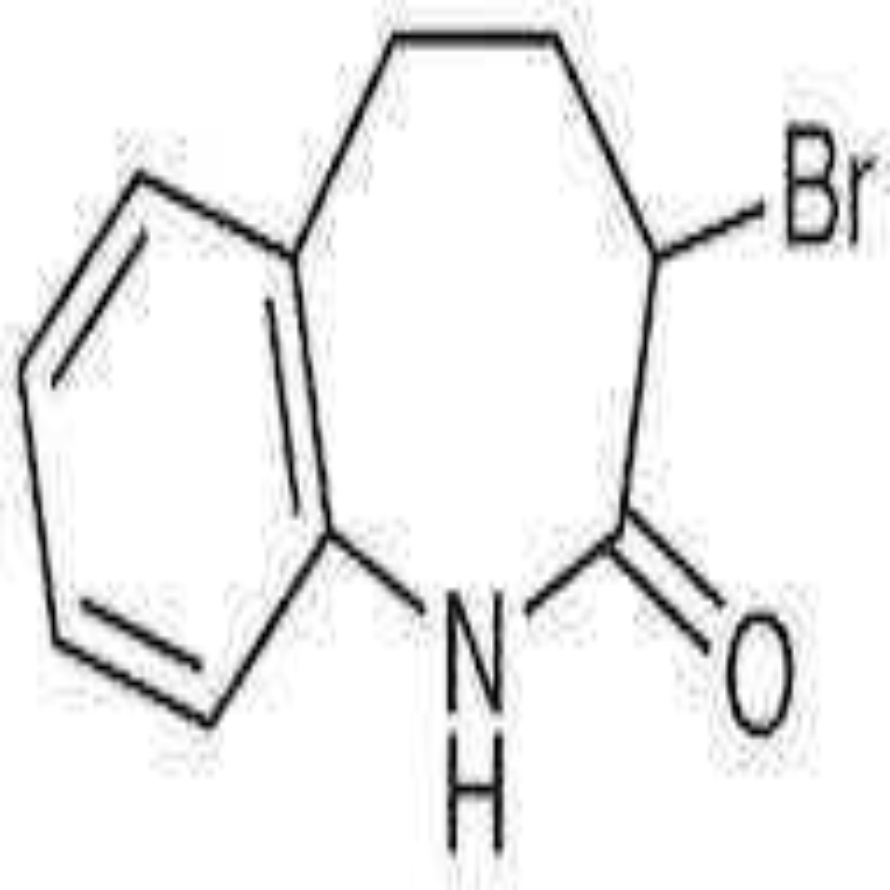 3-Bromo-1,3,4,5-tetrahydro-2H-1-benzazepin-2-one