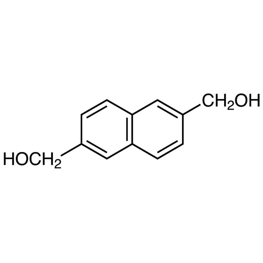 2,6-Bis(hydroxymethyl)naphthalene