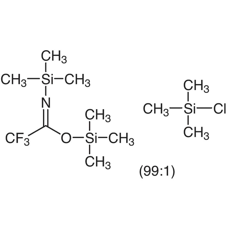 BSTFA-TMCS (99:1) [Derivatizing Reagent for GC]