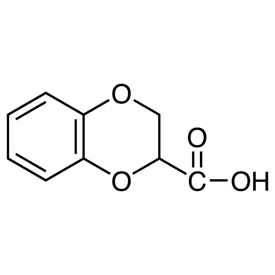 1,4-Benzodioxane-2-carboxylic Acid