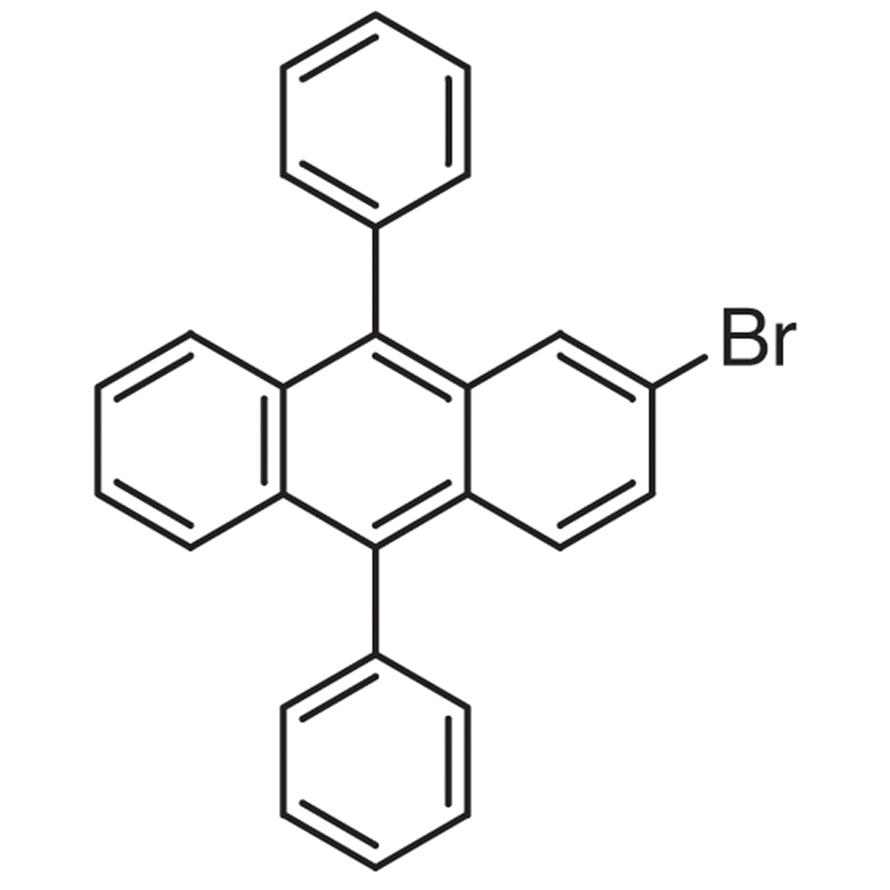 2-Bromo-9,10-diphenylanthracene