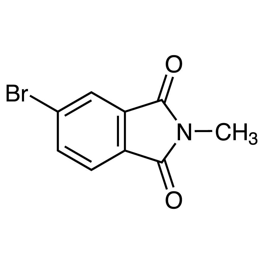 4-Bromo-N-methylphthalimide
