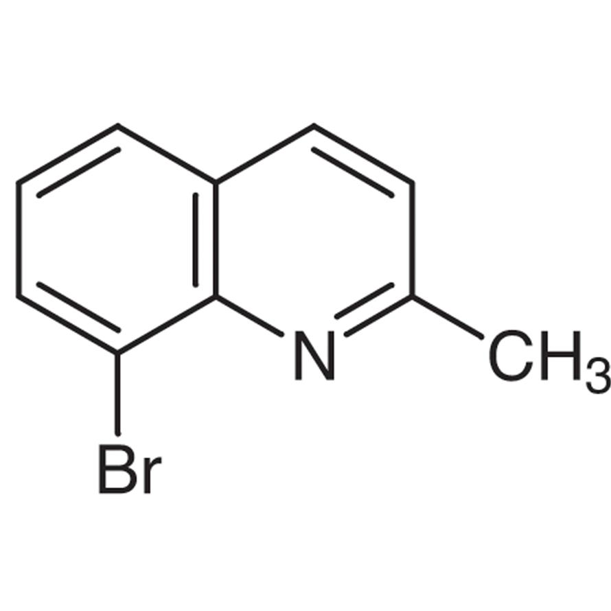 8-Bromo-2-methylquinoline