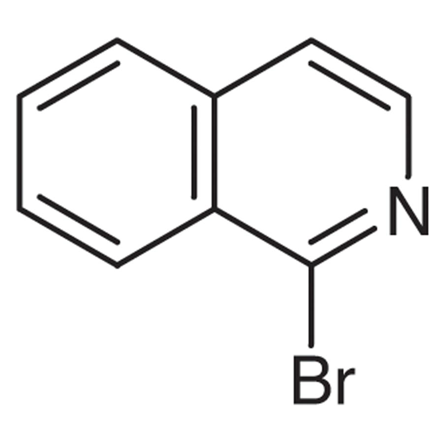 1-Bromoisoquinoline