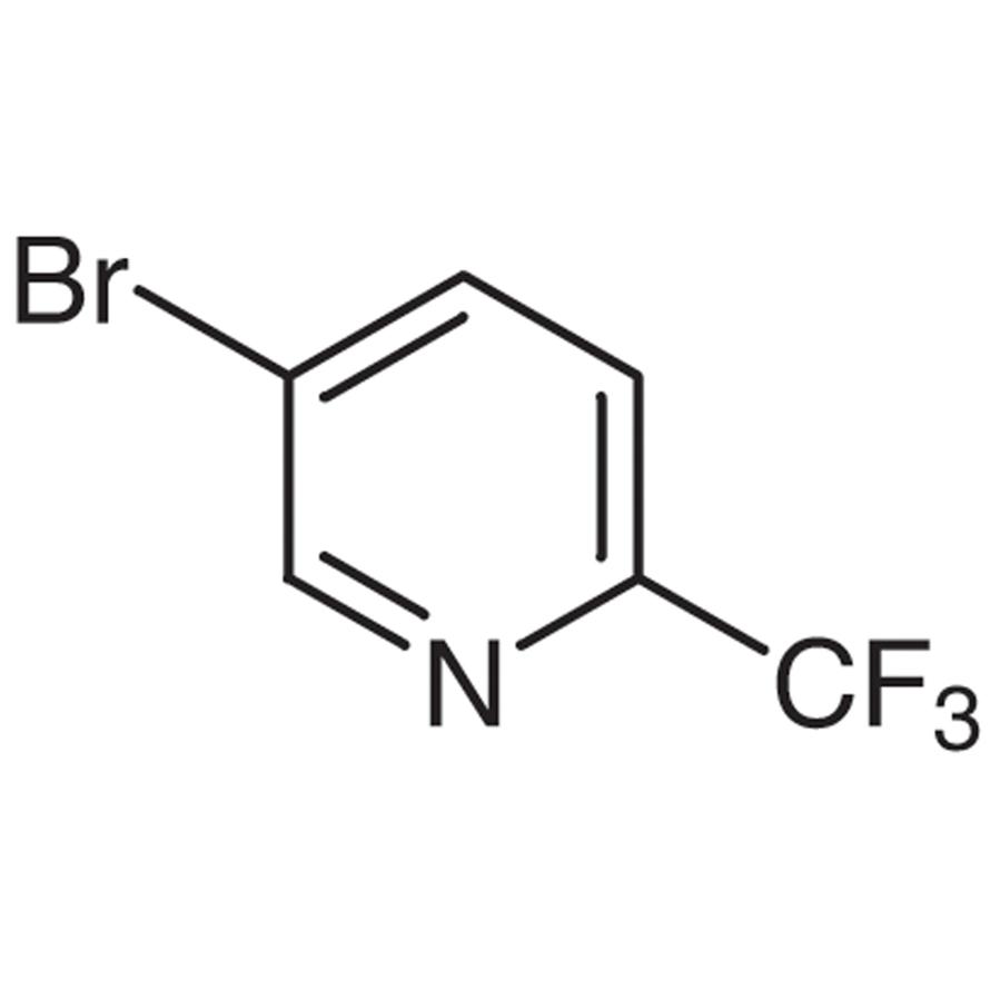 5-Bromo-2-(trifluoromethyl)pyridine