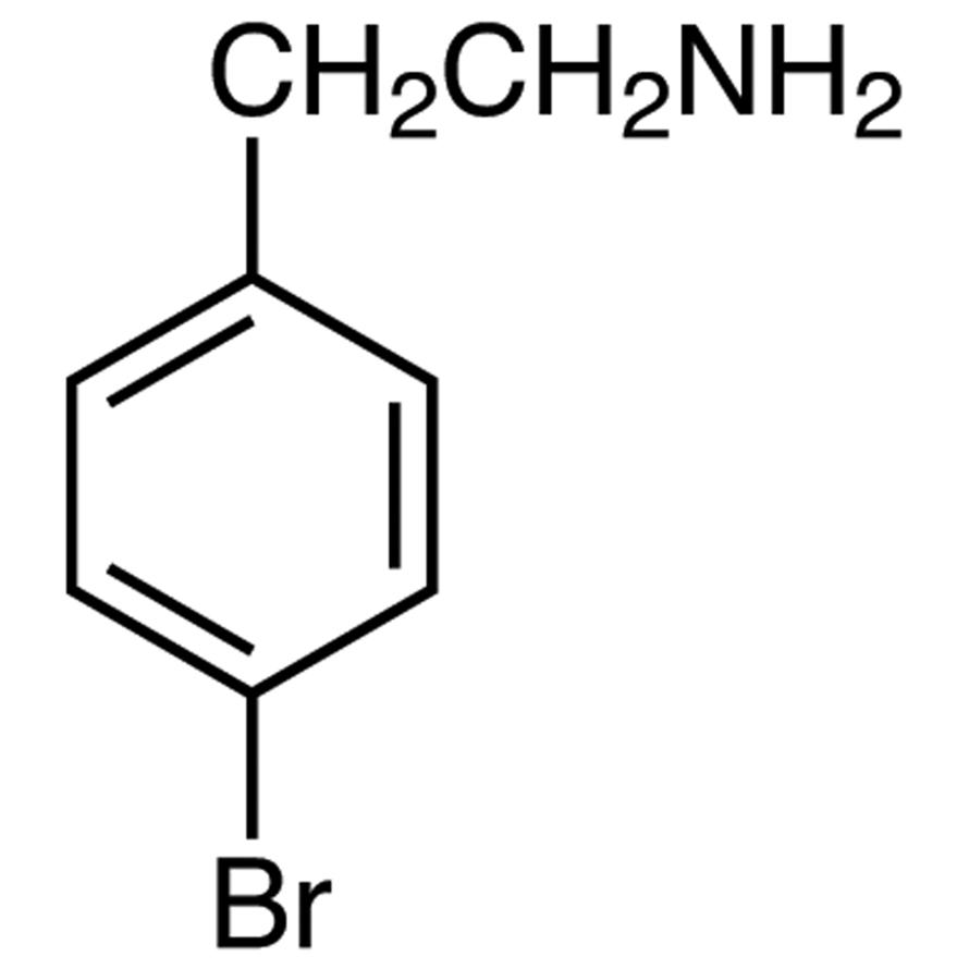 2-(4-Bromophenyl)ethylamine