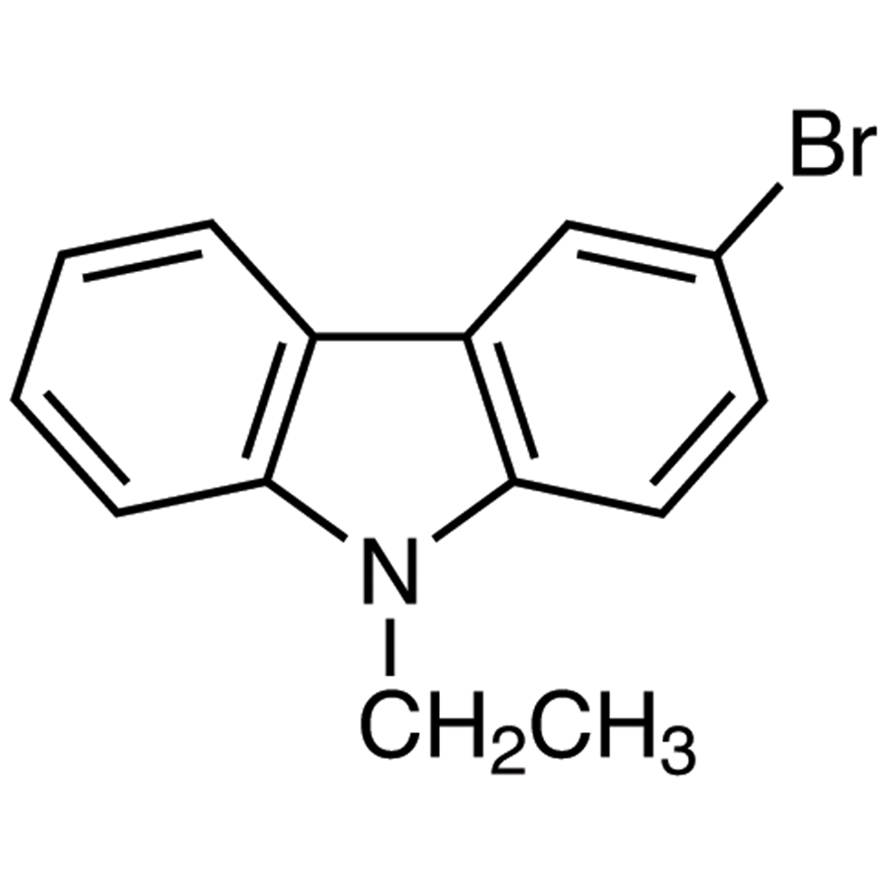 3-Bromo-9-ethylcarbazole