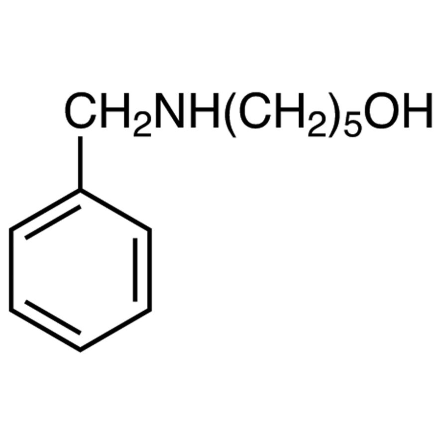 5-Benzylamino-1-pentanol