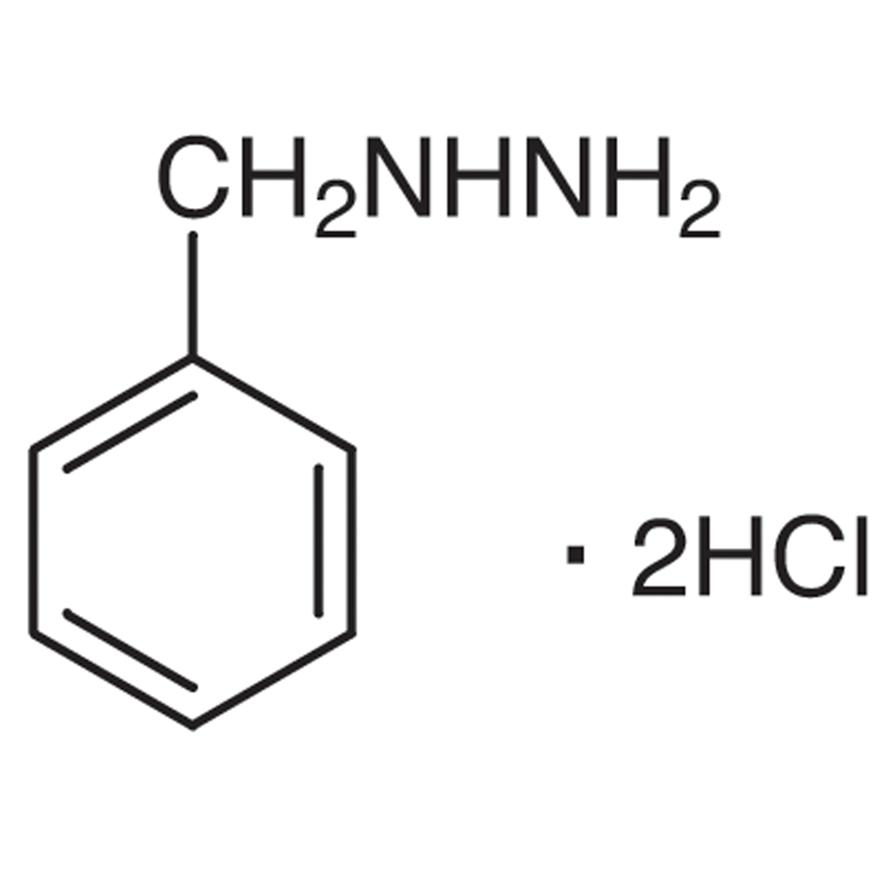 Benzylhydrazine Dihydrochloride