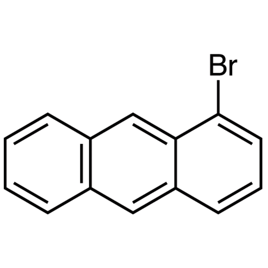 1-Bromoanthracene (purified by sublimation)