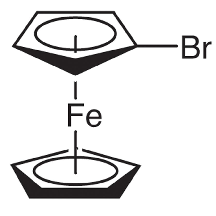 Bromoferrocene