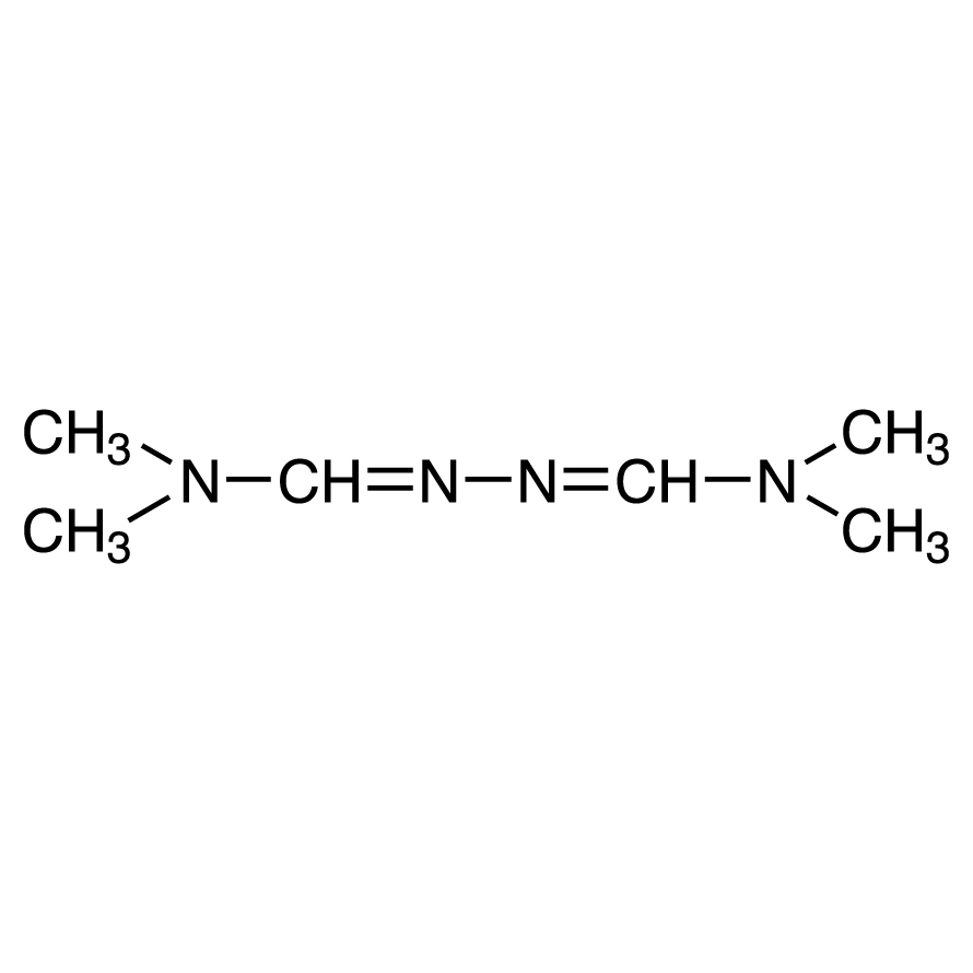N,N'-Bis(dimethylaminomethylene)hydrazine