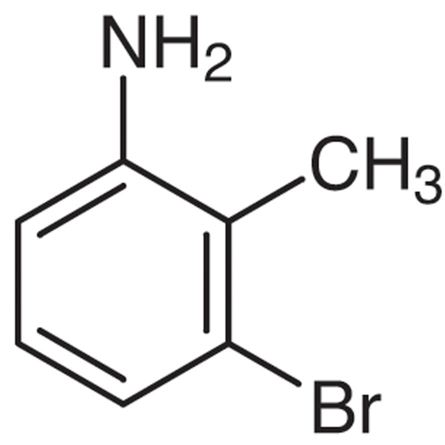 3-Bromo-2-methylaniline