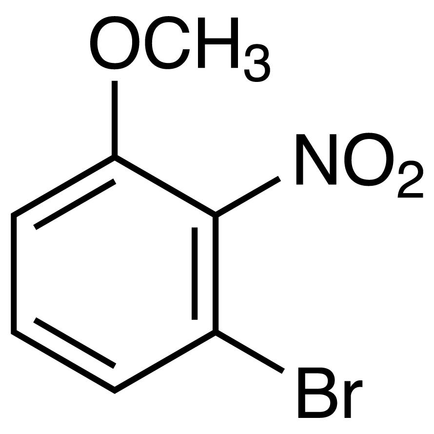 3-Bromo-2-nitroanisole