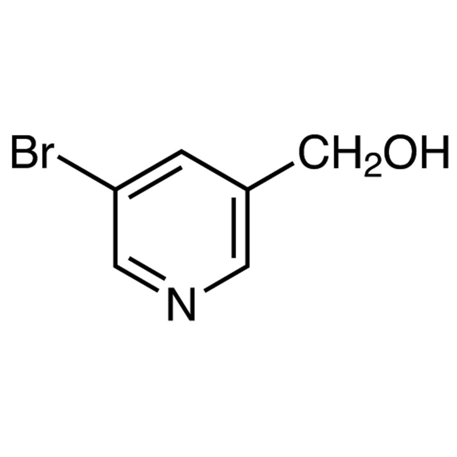 5-Bromo-3-pyridinemethanol