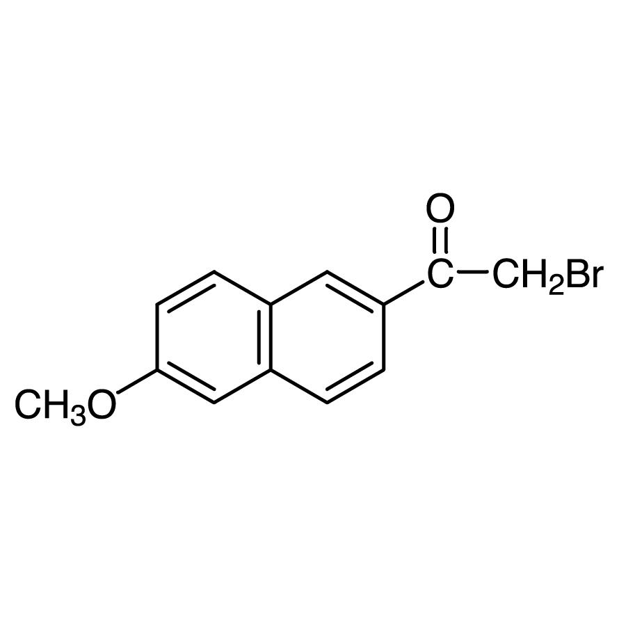 2-(Bromoacetyl)-6-methoxynaphthalene