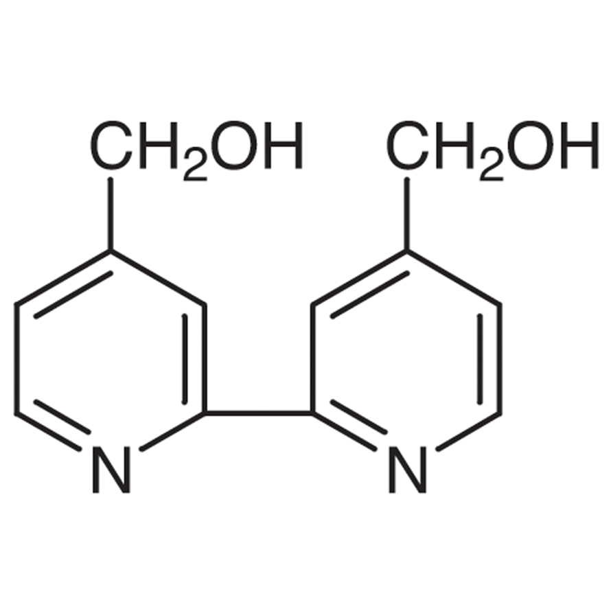 4,4'-Bis(hydroxymethyl)-2,2'-bipyridine