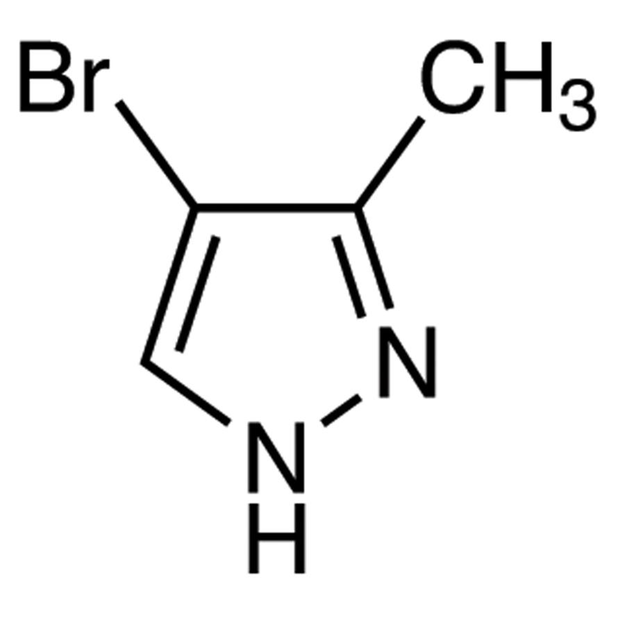 4-Bromo-3-methylpyrazole
