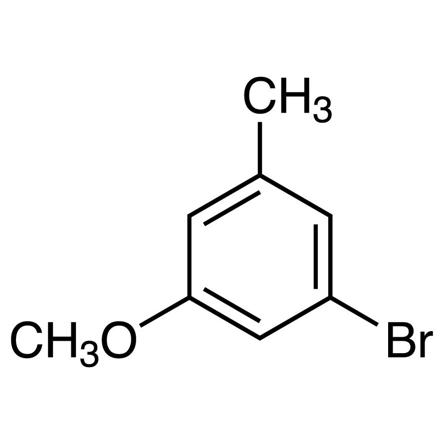 3-Bromo-5-methoxytoluene
