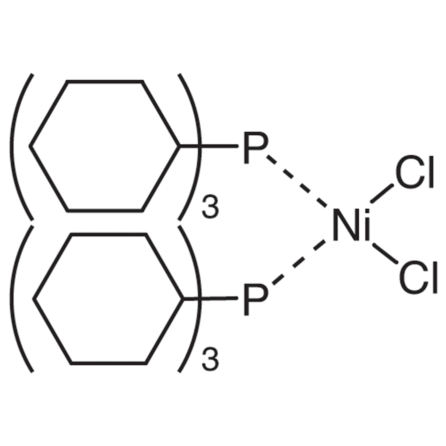Bis(tricyclohexylphosphine)nickel(II) Dichloride
