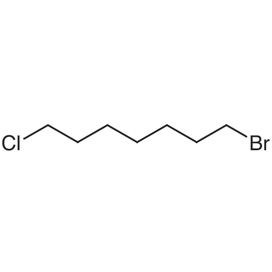 1-Bromo-7-chloroheptane