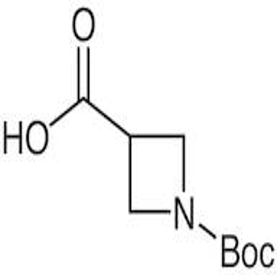 1-(tert-Butoxycarbonyl)azetidine-3-carboxylic Acid