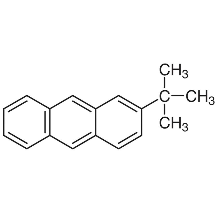 2-tert-Butylanthracene