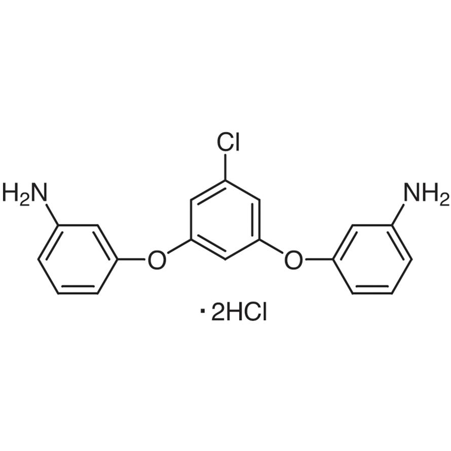 1,3-Bis(3-aminophenoxy)-5-chlorobenzene Dihydrochloride