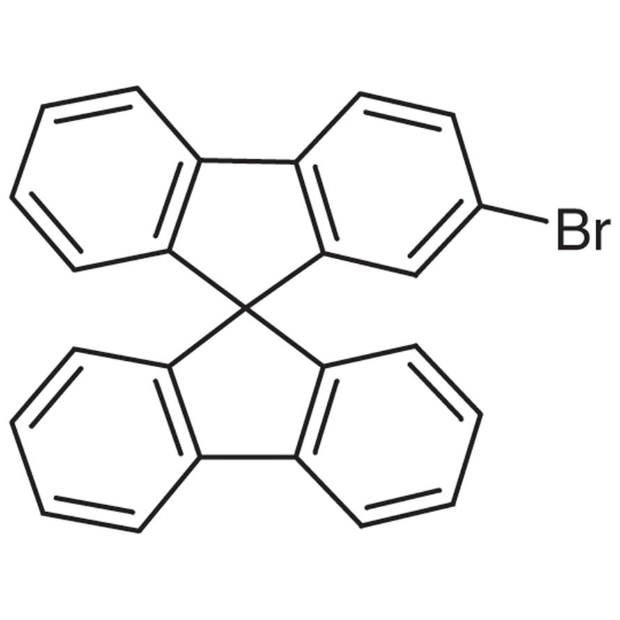 2-Bromo-9,9'-spirobi[9H-fluorene]