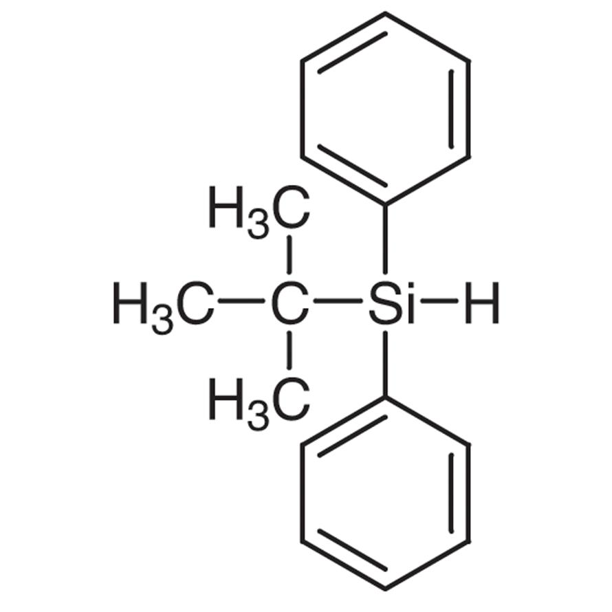 tert-Butyldiphenylsilane