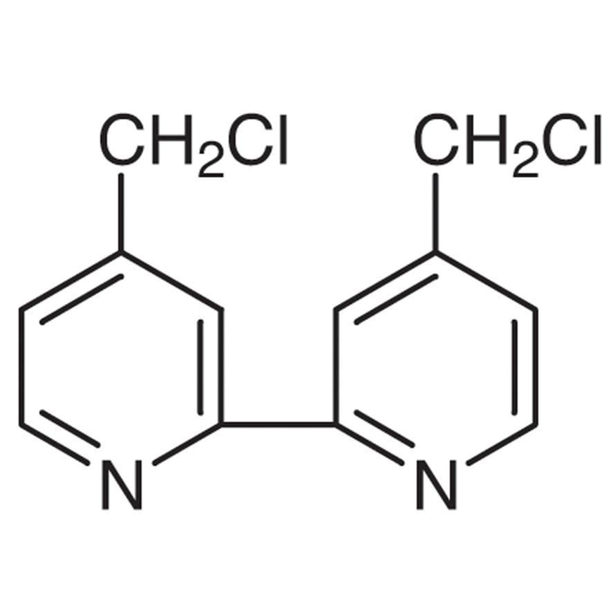 4,4'-Bis(chloromethyl)-2,2'-bipyridyl