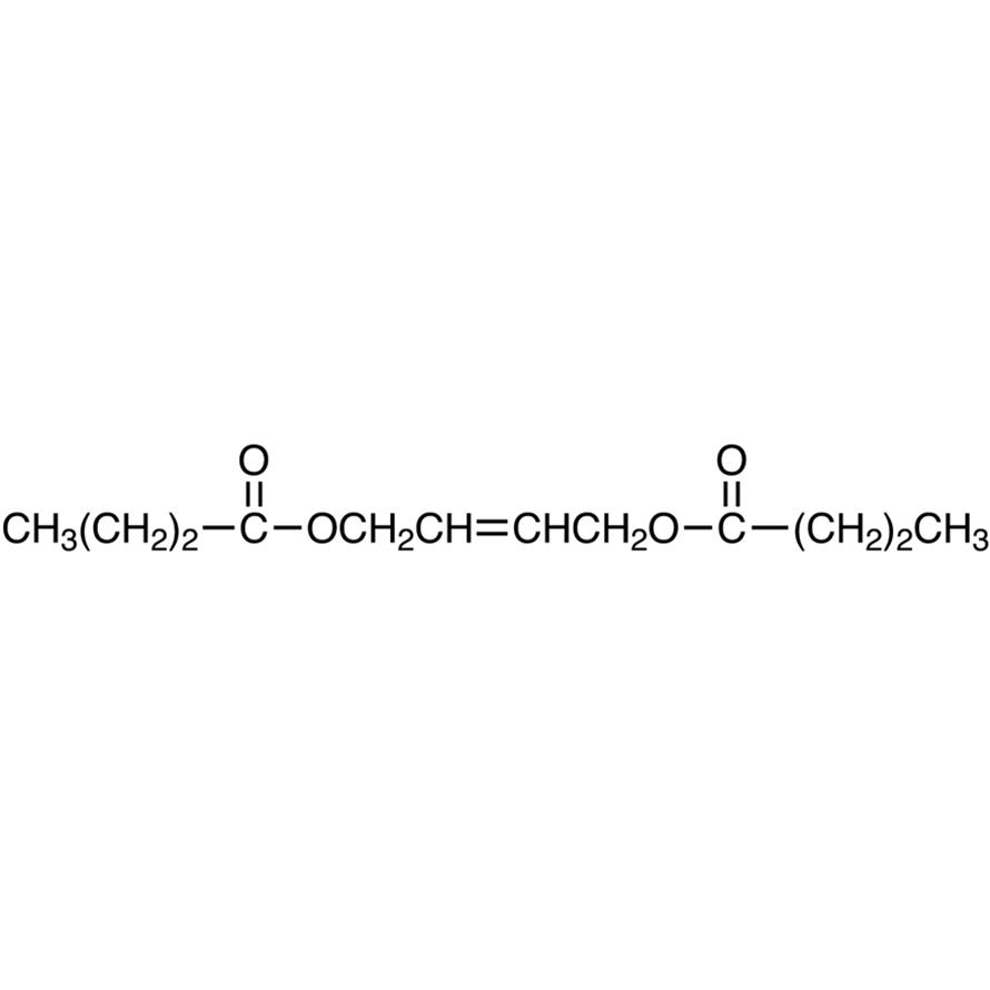 1,4-Bis(butyryloxy)-2-butene