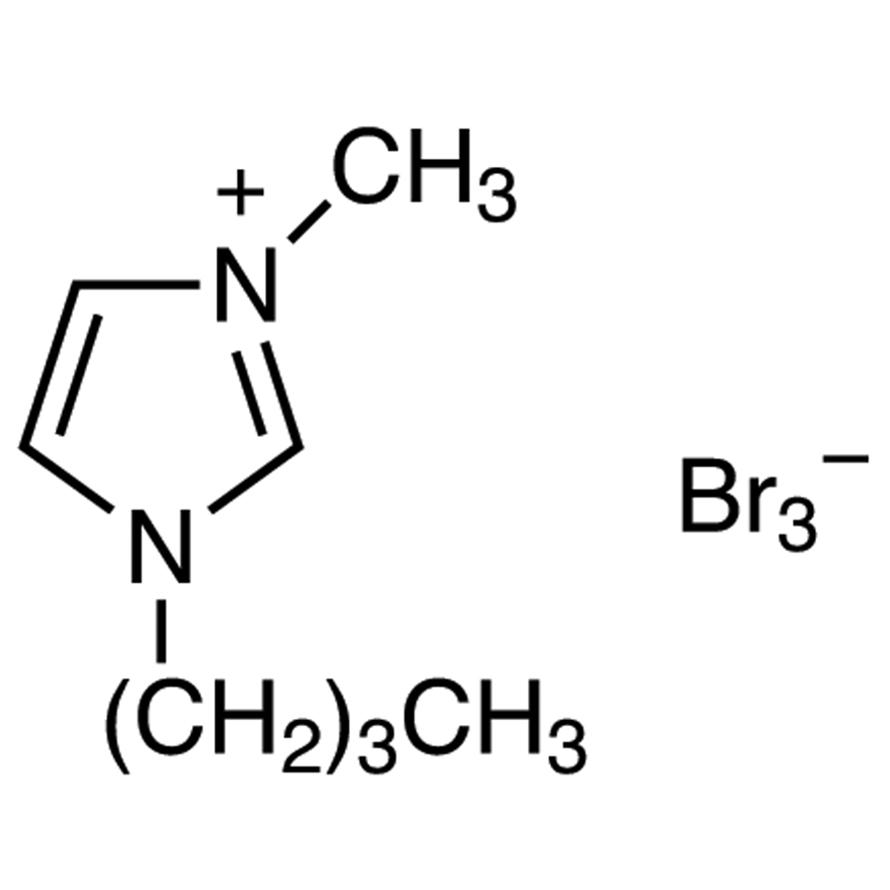 1-Butyl-3-methylimidazolium Tribromide