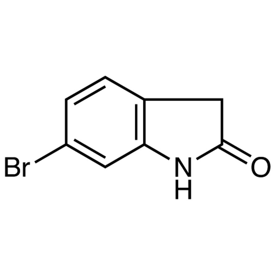 6-Bromooxindole