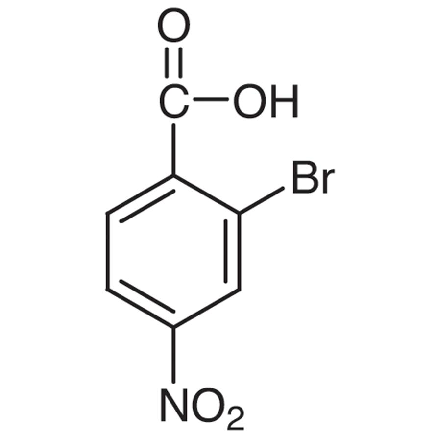 2-Bromo-4-nitrobenzoic Acid