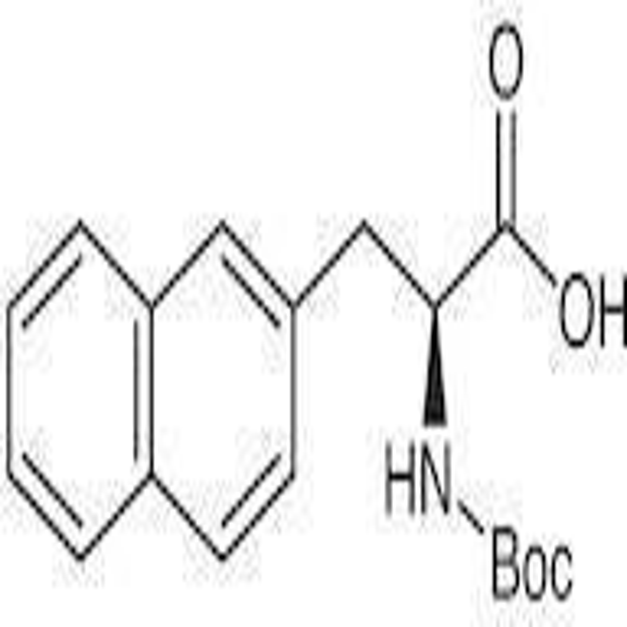 N-(tert-Butoxycarbonyl)-3-(2-naphthyl)-L-alanine