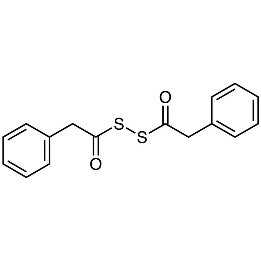 Bis(phenylacetyl) Disulfide