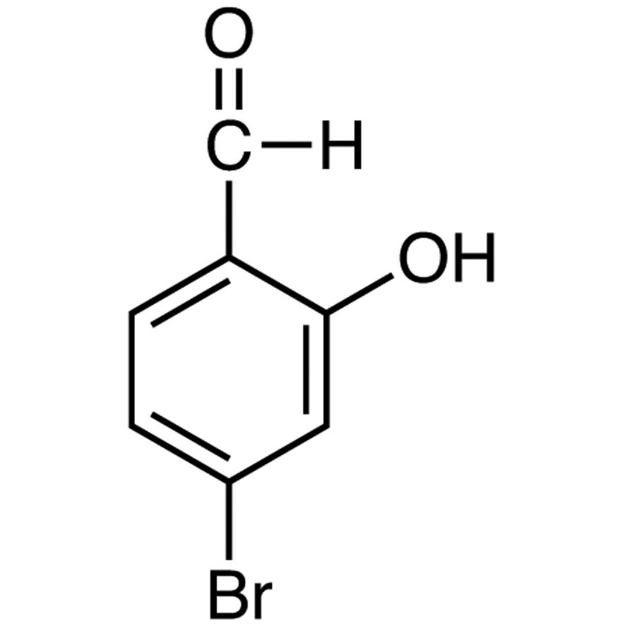 4-Bromosalicylaldehyde