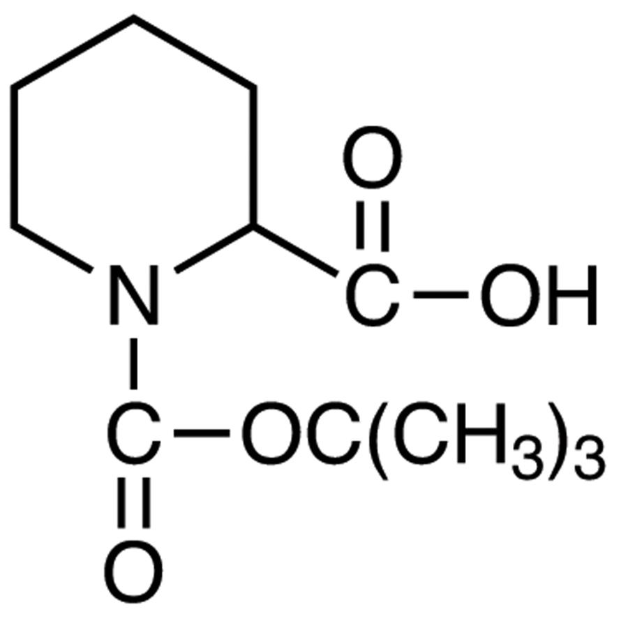 1-(tert-Butoxycarbonyl)-2-piperidinecarboxylic Acid