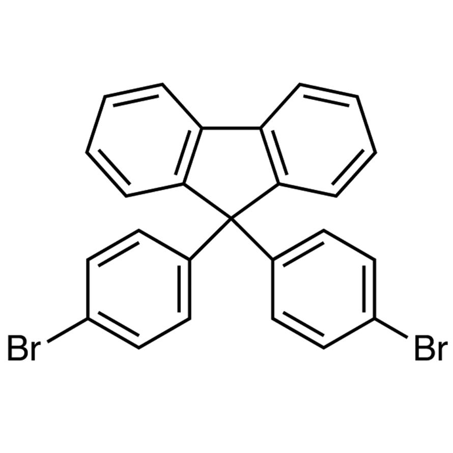 9,9-Bis(4-bromophenyl)fluorene