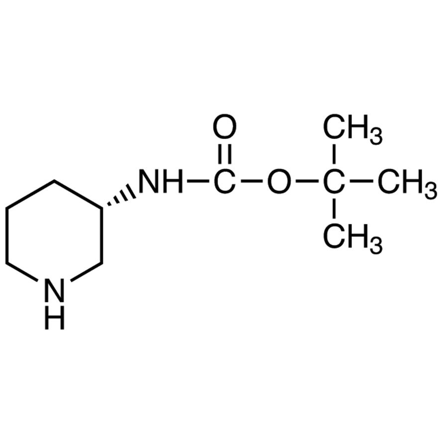 (S)-3-(tert-Butoxycarbonylamino)piperidine