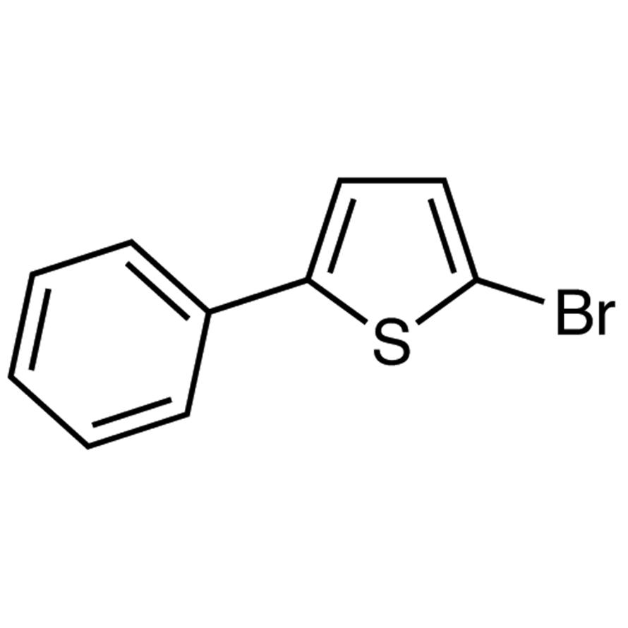 2-Bromo-5-phenylthiophene