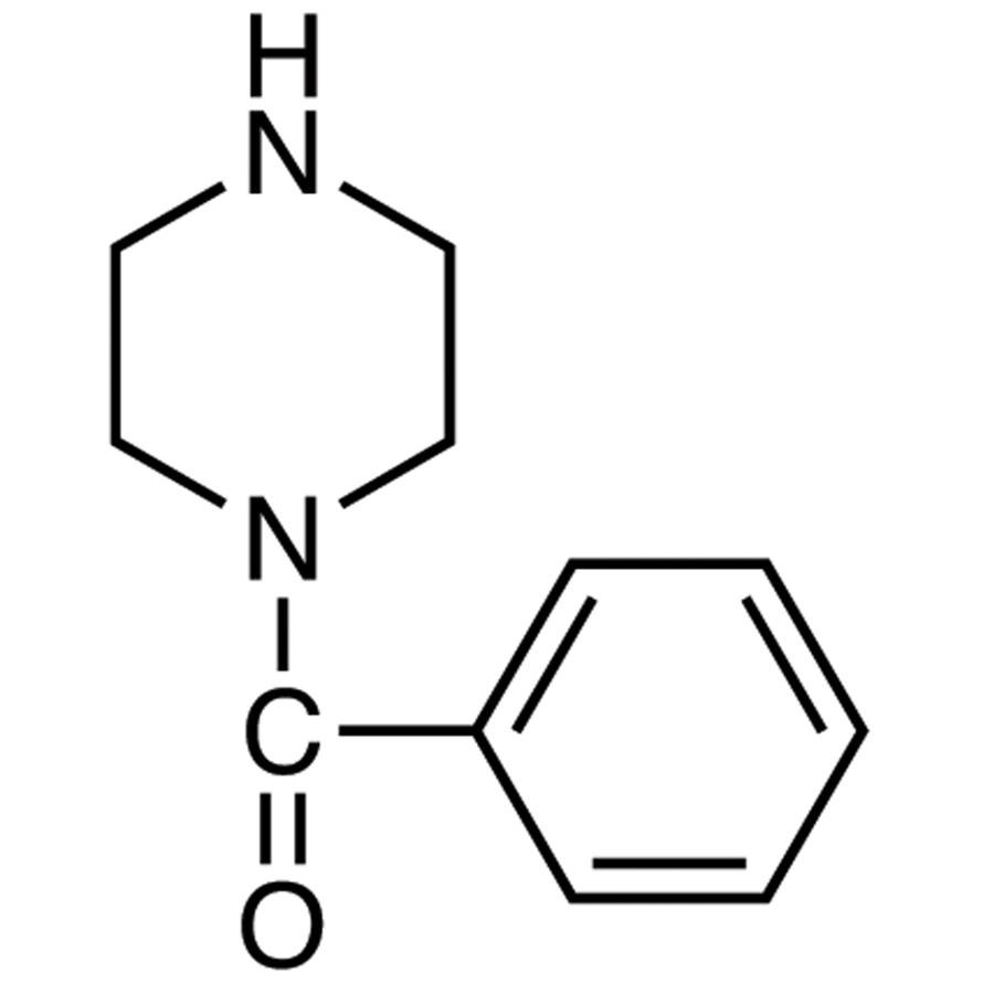 1-Benzoylpiperazine